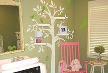 Kid's Room / by Jenn Blanton