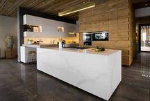 Kitchens Design Yzerfontein