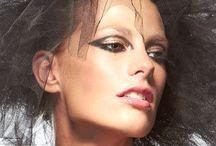 NYC / 2015  Makeup  Newyorkcity
