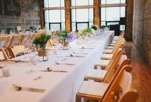 Rustic Romance / See the products at www.eventrentalgroup.com