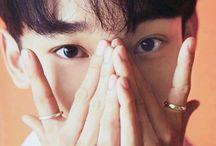 Kim Jongdae | Chen