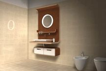 Bathroom Furniture / Vista was conceived as an innovative solution that provides stylish furniture, storage and display solutions that can be readily adapted to meet the unique interior requirements found in hotels, hospitals, public buildings and retail, as well as a range of other sectors.