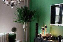 Impressionen Wohnzimmer Umgestaltung
