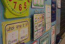 Classroom Organization Ideas / by Keri Spradley