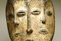 Historical masks.