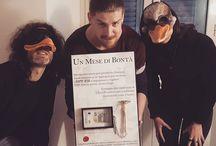 Instagram Gli spiriti liberi sono amici della #Lungimiranza! E vi aspettano domani a Villa Borghese per #UnMeseDiBontà!  #Arte #letteratura #libri #DustyEye