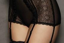 High waist panties