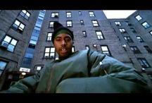 Hip-Hop Music Video