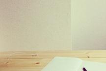 minimal design / by tsubasa Ito