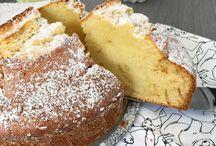 Apéro et gâteau