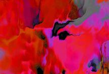 Silvia Kleyff / Obras da pintora Silvia Kleyff