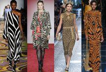 Fashion trends FW 17