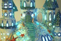 paesaggi in miniatura