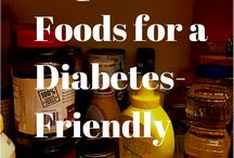 Managing Type 2 Diabetes / How to manage your Type 2 Diabetes, what does it mean for your health, your diet, what you can and cannot eat.