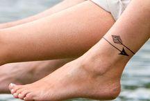 Tatuagens De Setas