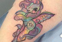 Tattoo inspirert