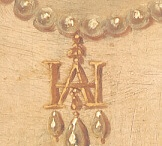 Henryk VIII-moda damska