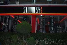 studio54 art of hair