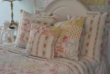 quilt boven je bed