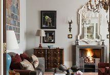 ataletçe ev yaşam alanı.. home living room