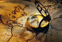 Geography / Recursos / by José Diana