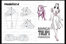 Modelagem manga