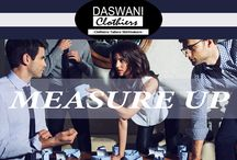 Daswani Clothiers Events / All our in house and online event will be featured here. Follow us for all updates.