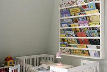 wnętrza dla dzieci