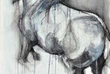Drawings / by Adel El Basiouny