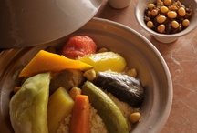 Moroccan Cuisine: La Sultana Best Recipes / A taste of Morocco through pictures and recipes