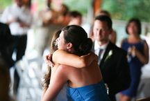 Sweet Wedding Moments! / Sweet photos to get you excited for your wedding day. Make it everything you hope it'll be :) sweet wedding photos in Austin, TX