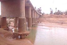 Moroccan flood
