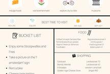 Travel / Travel, Reisen, Wanderlust, Tips, Guides, Cities