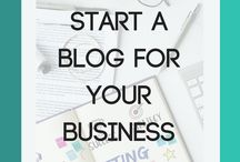 Blogging Success / These are tips to have a successful blog, grow traffic, grow authority, build income.