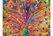 Joy to the eyes / by Shirli-ann Talbot