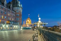 Quebec City - things to see