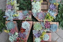 love l flowers