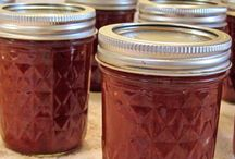 Canning for Garden Pickings!