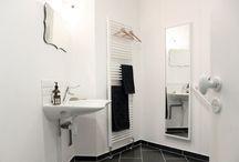 Interiores Banheiros Suítes