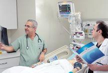 Yoğun Bakım Ünitemiz / Yoğun Bakım Ünitemiz Uzman Hekim ve Hemşireleriyle 7/24 hizmetinizde...