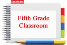 Fifth Grade Classroom / Fifth Grade Classroom curated for elementary teachers by www.treetopsecret.com.  Please visit my blog for more ideas to help you and your students, Veronica at TreeTop. / by Tree Top Secret Education