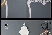 Faça você mesmo: decoração para casa