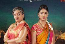 'Doddamane Sose' Serial on Udaya Tv Channel Wiki Plot,Cast,Promo,Song,Timing