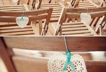 Wedding!!! 2015 / Ideeën voor de bruiloft in mei