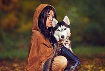 Native American Wonders / by Regina Beane Feagin