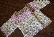 Crochet / by Lori Fenimore-Nunez