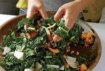 appetizers/salads / by Lauren Kelley