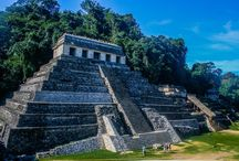 Places to visit in Mexico / The best destinations in Mexico