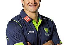 Shane Watson / One of my fav Cricketer !!