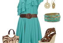fashion / by elizabeth vega